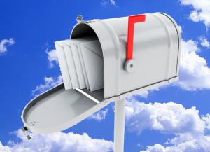 Mortgage Marketing and Realtor Marketing Mail Service